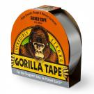 """Taśma """"Gorilla"""" 32m - srebrna"""